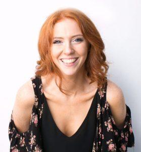 Anne-Marie Griffin