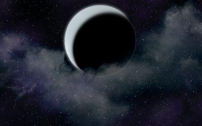 New Moon magick